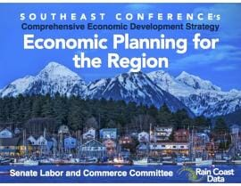 SOUTHEAST CONFERENCE'S Economic Planning for the Region