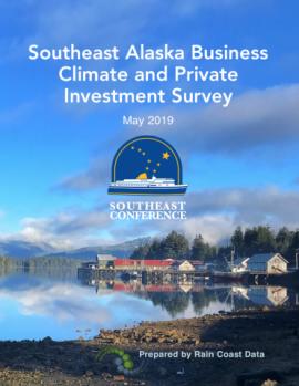 Southeast Alaska Business Climate Survey 2019