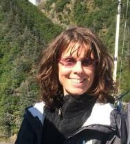 Lisa Von Bargen