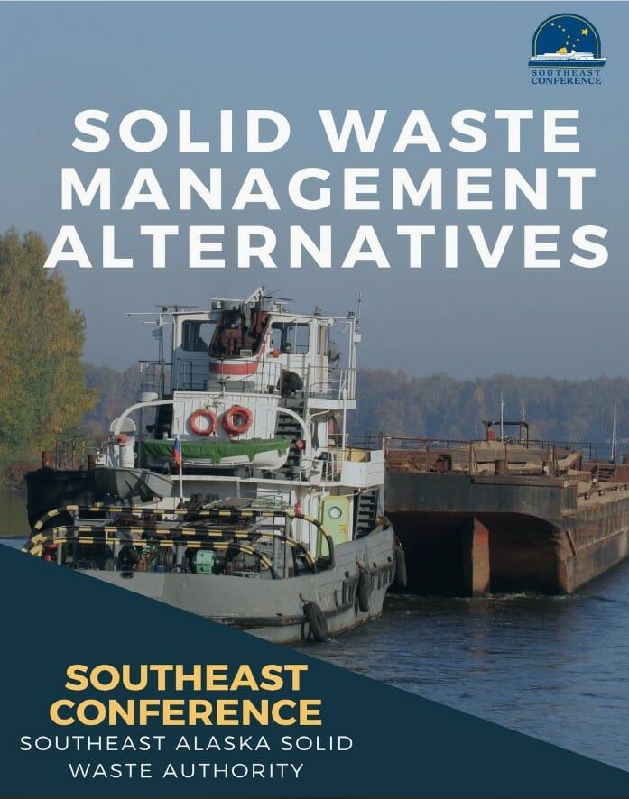 Solid Waste Management Alternatives