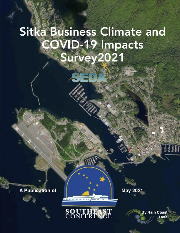 Sitka Business Climate and COVID-19 Impacts Survey 2021